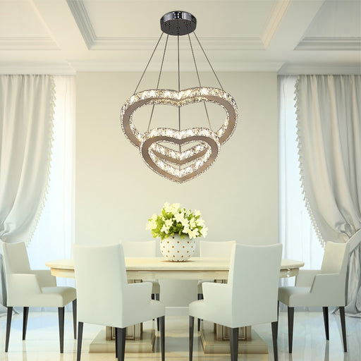 True Love Pendant Light from Interior Deluxe | Modern Lighting + Decor