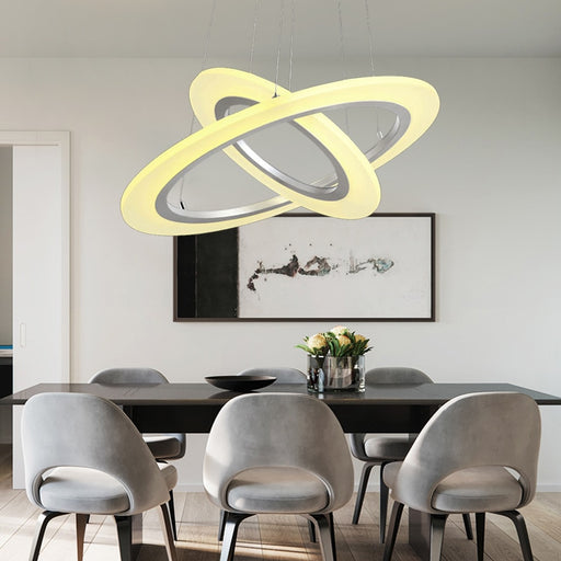 Twist 2 Pendant Light from Interior Deluxe | Modern Lighting + Decor
