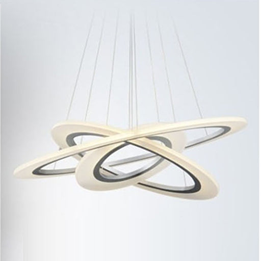 Twist 3 Pendant Light from Interior Deluxe | Modern Lighting + Decor