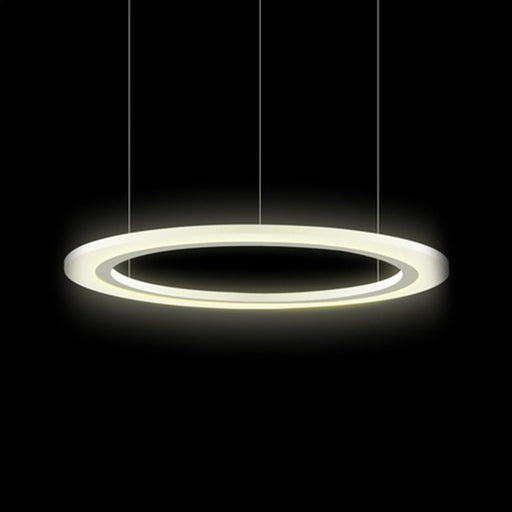 Twist Pendant Light from Interior Deluxe | Modern Lighting + Decor