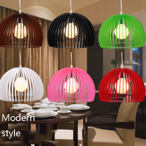 Cage Pendant Light from Interior Deluxe | Modern Lighting + Decor