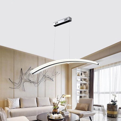 Alloy Pendant Light from Interior Deluxe | Modern Lighting + Decor