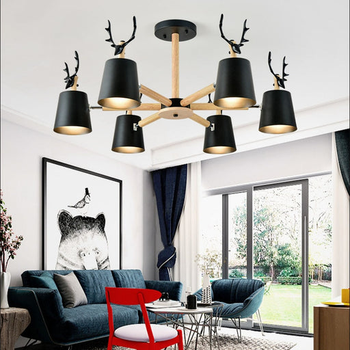 Buy online latest and high quality Beetle Chandelier from Interior Deluxe | Modern Lighting + Decor