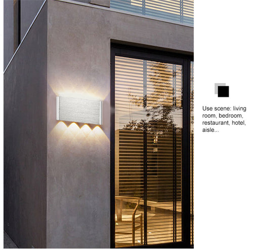 Buy online latest and high quality Raggio LED Wall Light from Interior Deluxe | Modern Lighting + Decor