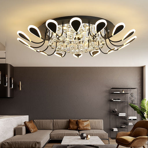 Buy online latest and high quality Pistil LED Ceiling Light from Interior Deluxe | Modern Lighting + Decor