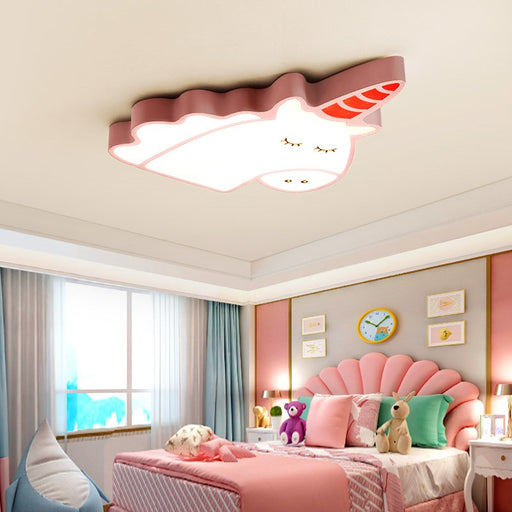 Yunic LED Ceiling Light from Interior Deluxe | Modern Lighting + Decor