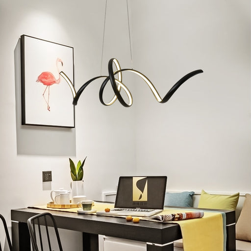 Buy online latest and high quality Tatti LED Suspension Light from Interior Deluxe | Modern Lighting + Decor
