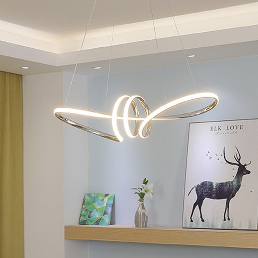 Folio LED Pendant Light from Interior Deluxe | Modern Lighting + Decor