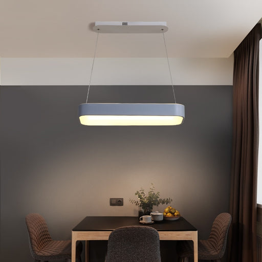 Vandor LED Pendant Light from Interior Deluxe | Modern Lighting + Decor