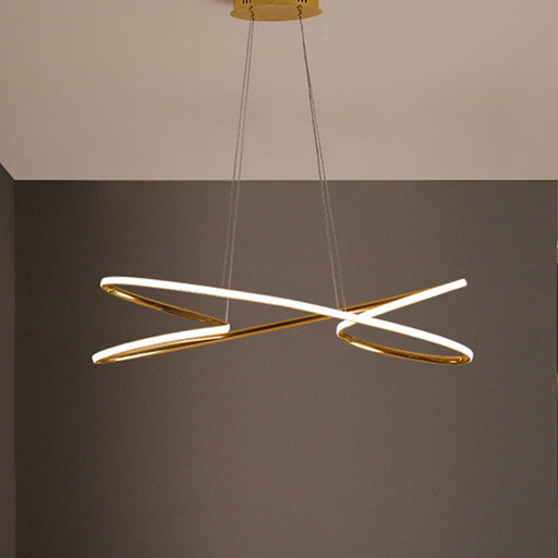 Karina LED Pendant Light from Interior Deluxe | Modern Lighting + Decor