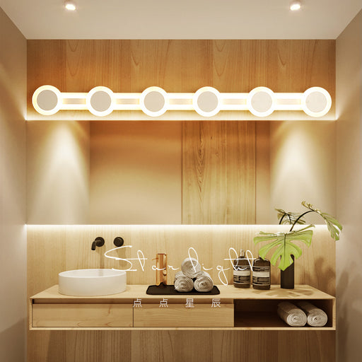 Marbles LED Wall Light from Interior Deluxe | Modern Lighting + Decor