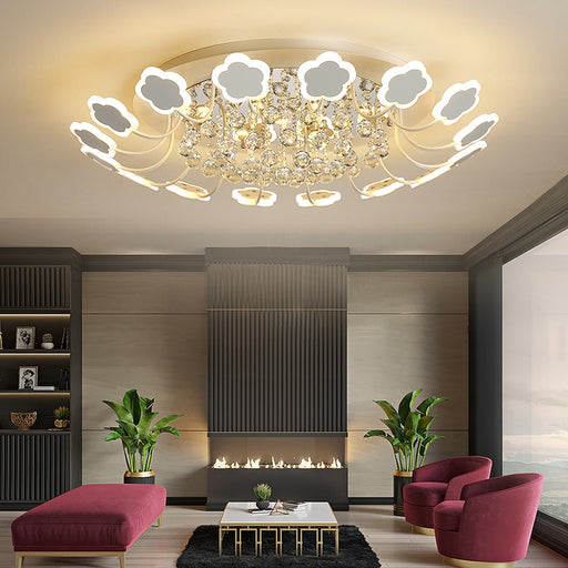 Buy online latest and high quality Luxios LED Ceiling Light from Interior Deluxe | Modern Lighting + Decor