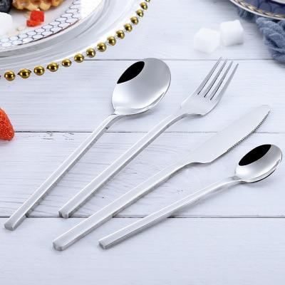 Buy online latest and high quality Carvingolive Cutlery Set from Interior Deluxe | Modern Lighting + Decor