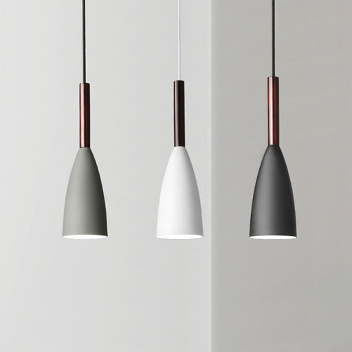 Chaly Pendant Light from Interior Deluxe | Modern Lighting + Decor
