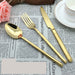 Buy online latest and high quality Fudforia Cutlery Set from Interior Deluxe | Modern Lighting + Decor