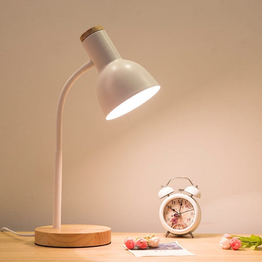 Pamela Desk Lamp from Interior Deluxe | Modern Lighting + Decor
