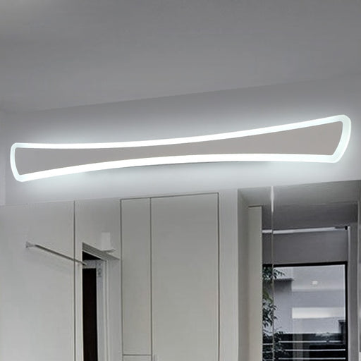 Sword LED Wall Light from Interior Deluxe | Modern Lighting + Decor