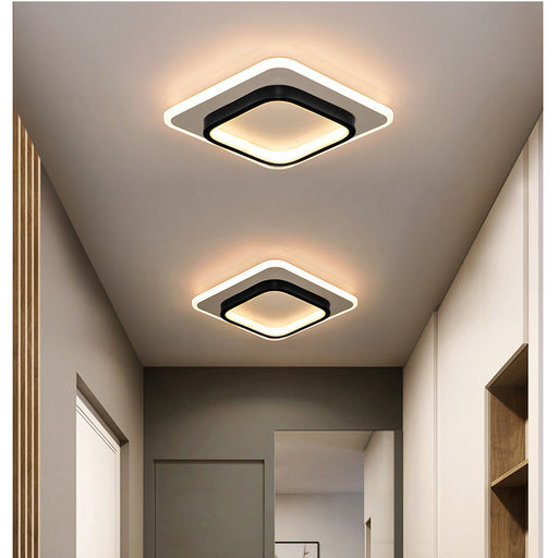 Enlightenly Ceiling Light from Interior Deluxe | Modern Lighting + Decor