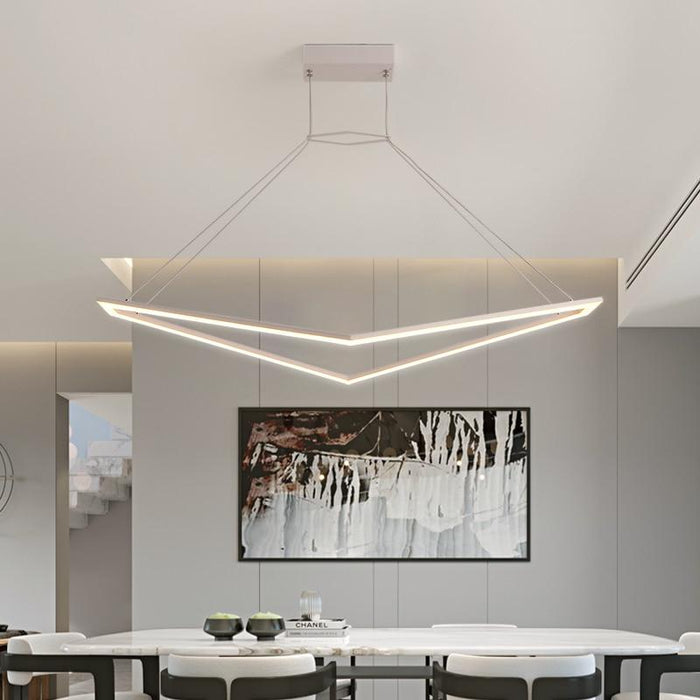 Voltus LED Pendant Light