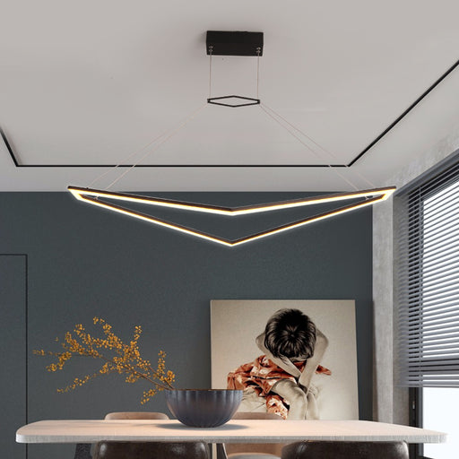 Buy online latest and high quality Voltus LED Pendant Light from Interior Deluxe | Modern Lighting + Decor