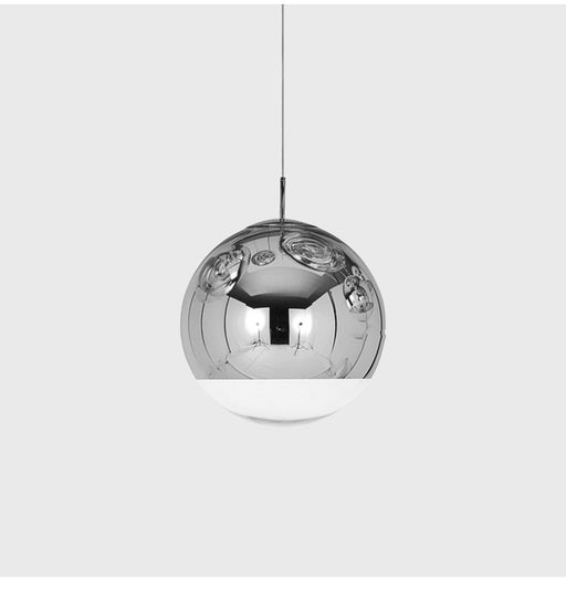 Buy online latest and high quality Kola Sphere Pendant Light from Interior Deluxe | Modern Lighting + Decor