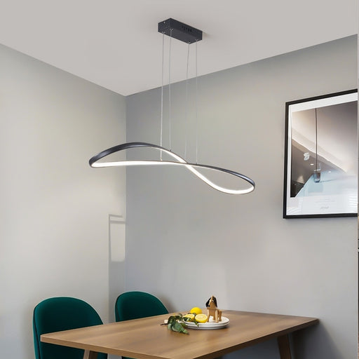 Vento LED Pendant Light from Interior Deluxe | Modern Lighting + Decor