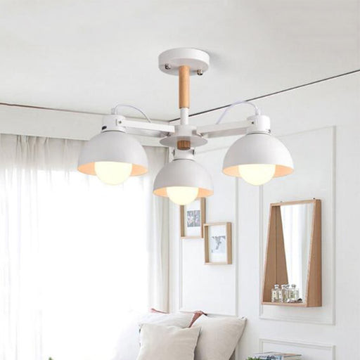 AL Ilman 3 Pendant Light from Interior Deluxe | Modern Lighting + Decor