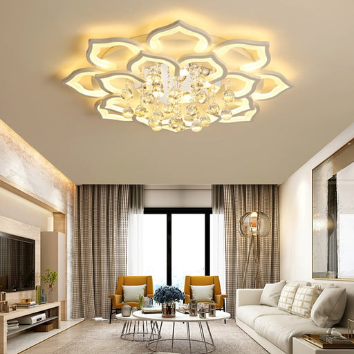 Buy online latest and high quality Luxio LED Ceiling Light from Interior Deluxe | Modern Lighting + Decor