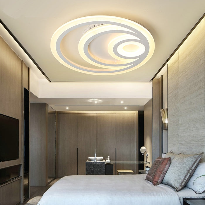 Sephti LED Ceiling Light