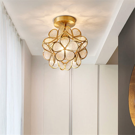 Lumierbryt Chandelier from Interior Deluxe | Modern Lighting + Decor