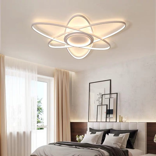 Starsta Ceiling Light from Interior Deluxe | Modern Lighting + Decor