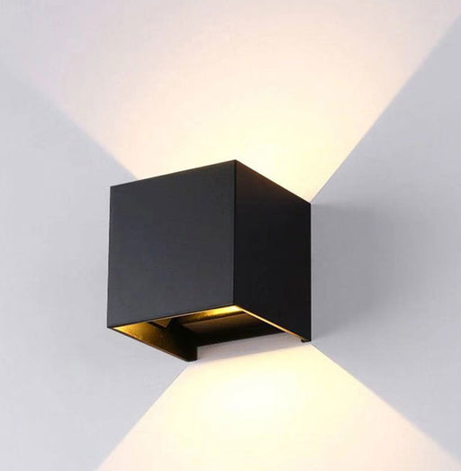 Lunazia Wall Light from Interior Deluxe | Modern Lighting + Decor