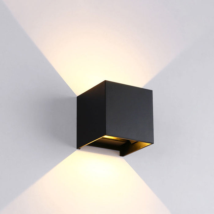 Buy online latest and high quality Lunazia Wall Light from Interior Deluxe | Modern Lighting + Decor