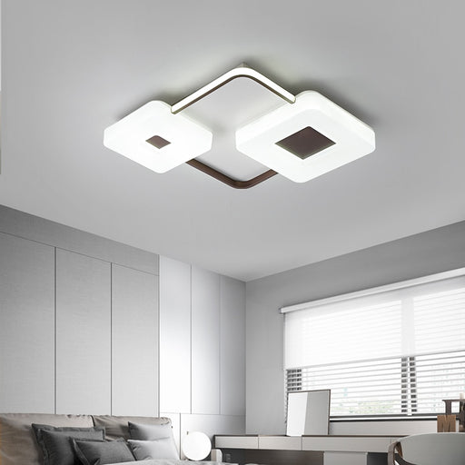 Shimmerroom  Ceiling light from Interior Deluxe | Modern Lighting + Decor