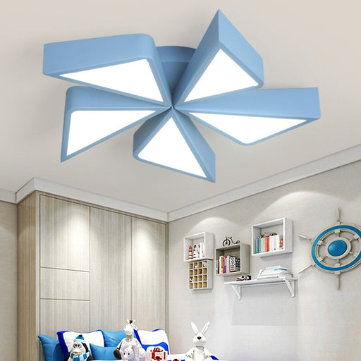 Uvina Ceiling Light from Interior Deluxe | Modern Lighting + Decor
