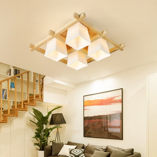 Inprism Ceiling Light from Interior Deluxe | Modern Lighting + Decor