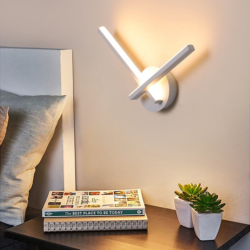 Buy online latest and high quality Renno LED Wall Light from Interior Deluxe | Modern Lighting + Decor