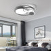 Orbita LED Ceiling Light from Interior Deluxe | Modern Lighting + Decor