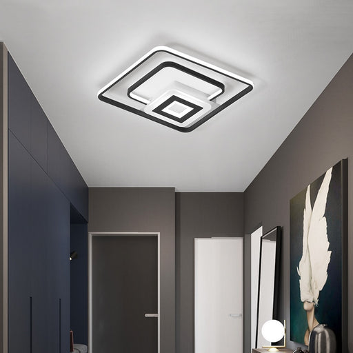 Flashglow Ceiling Light from Interior Deluxe | Modern Lighting + Decor