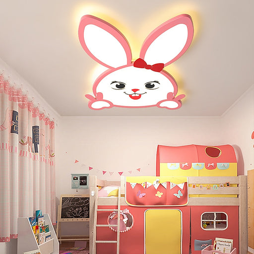 Rabbit LED Ceiling Light from Interior Deluxe | Modern Lighting + Decor