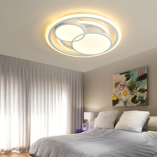 Elea 42 Ceiling Light from Interior Deluxe | Modern Lighting + Decor