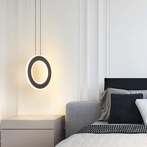 Knox LED Pendant Light from Interior Deluxe | Modern Lighting + Decor