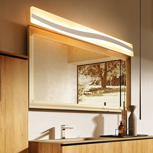 Plank LED Wall Lamp from Interior Deluxe | Modern Lighting + Decor