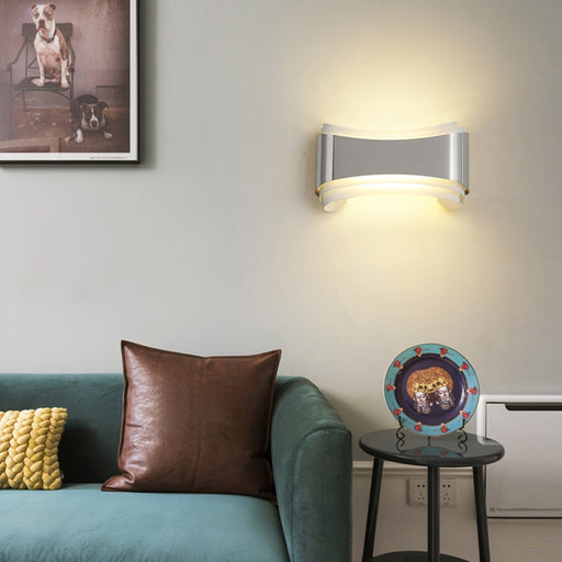 Buy online latest and high quality Yona LED Wall Light from Interior Deluxe | Modern Lighting + Decor