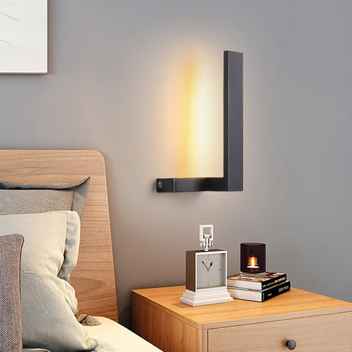 Buy online latest and high quality Forq LED Wall Light from Interior Deluxe | Modern Lighting + Decor