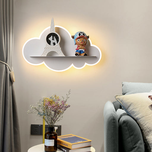 Buy online latest and high quality Cloudy LED Wall Light from Interior Deluxe | Modern Lighting + Decor