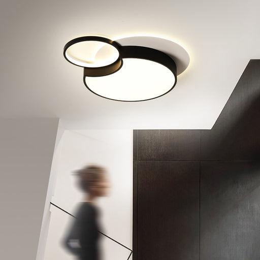 Buy online latest and high quality Chiko LED Ceiling Light from Interior Deluxe | Modern Lighting + Decor