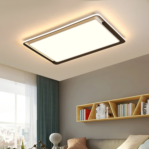 Obdiz LED Ceiling Light from Interior Deluxe | Modern Lighting + Decor