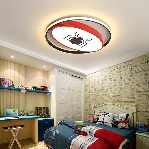 Lunex LED Ceiling Light from Interior Deluxe | Modern Lighting + Decor