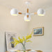 Orb 3 Pendant Light from Interior Deluxe | Modern Lighting + Decor